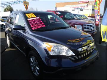 2008 Honda CR-V for sale in Stockton, CA