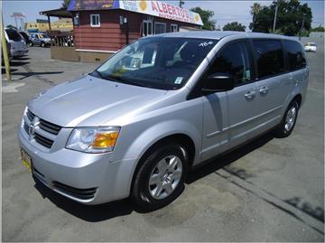 2009 Dodge Grand Caravan for sale in Stockton, CA