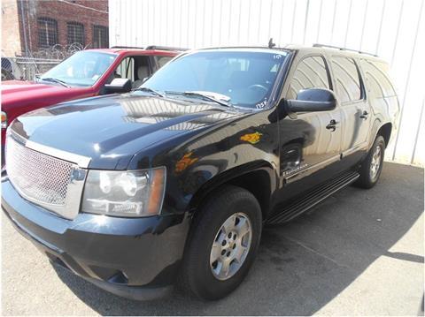 2007 Chevrolet Suburban for sale in Stockton, CA
