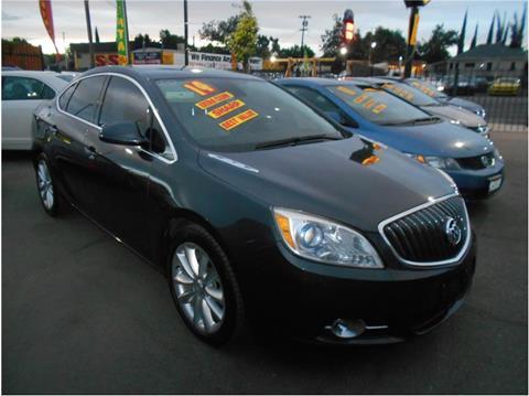 2014 Buick Verano for sale in Stockton, CA