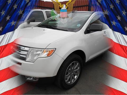 2010 Ford Edge for sale in Stockton CA