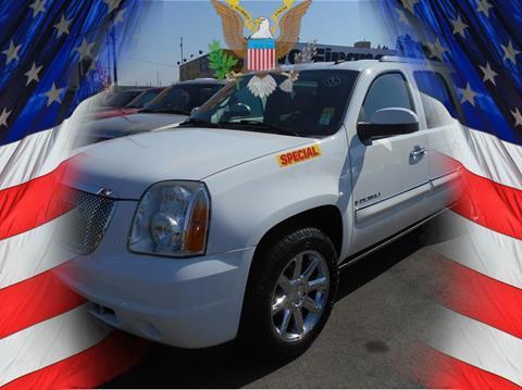 2007 GMC Yukon XL for sale in Stockton CA
