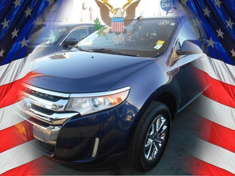 2011 Ford Edge for sale in Stockton CA