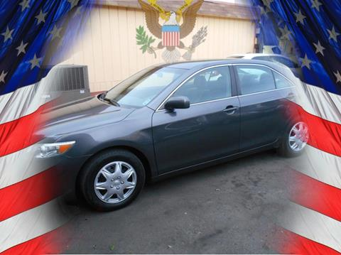 2011 Toyota Camry for sale in Stockton CA