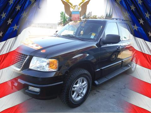 2006 Ford Expedition for sale in Stockton CA