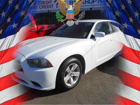 2011 Dodge Charger for sale in Stockton, CA