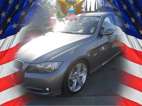 2010 BMW 3 Series for sale in Stockton CA