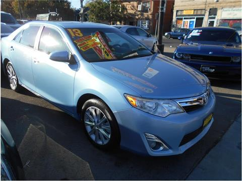 2013 Toyota Camry for sale in Stockton, CA