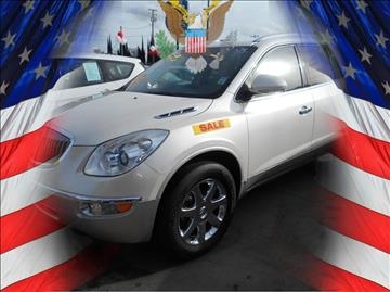 2010 Buick Enclave for sale in Stockton, CA