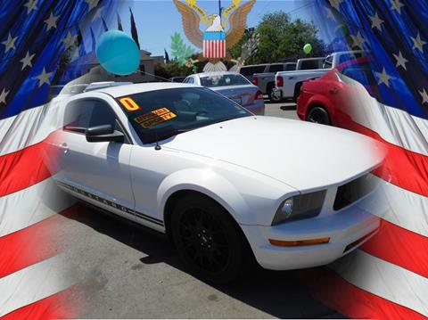 2006 Ford Mustang for sale in Stockton, CA