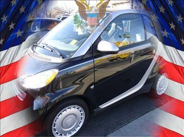 2008 Smart fortwo for sale in Stockton, CA