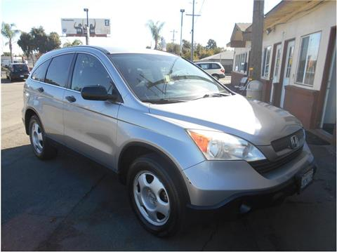 2007 Honda CR-V for sale in Stockton CA