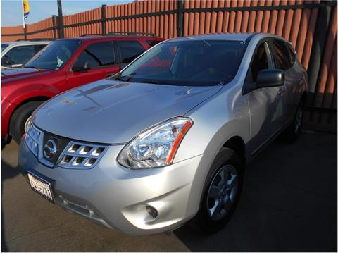 2011 Nissan Rogue for sale in Stockton, CA
