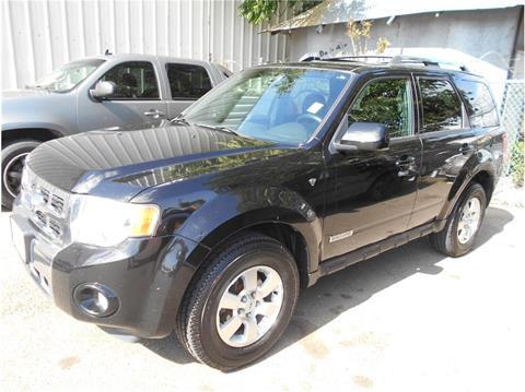 2008 Ford Escape for sale in Stockton, CA