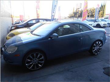 2008 Volkswagen Eos for sale in Stockton, CA