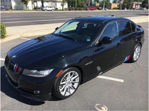 2011 BMW 3 Series for sale in Stockton CA