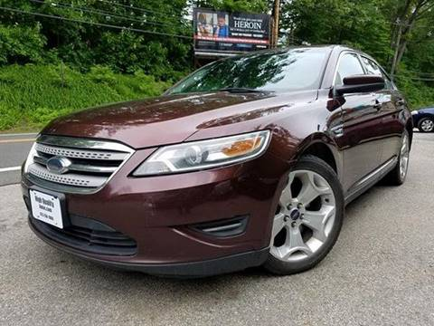 2010 Ford Taurus for sale at High Quality Auto Sales LLC in Bloomingdale NJ