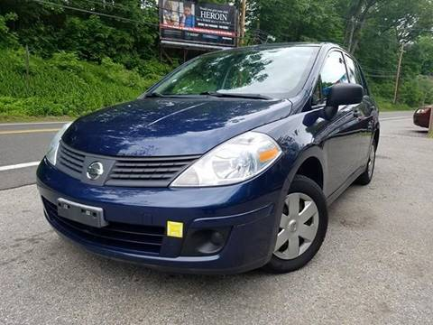 2009 Nissan Versa for sale at High Quality Auto Sales LLC in Bloomingdale NJ