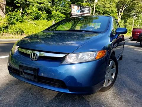 2006 Honda Civic for sale at High Quality Auto Sales LLC in Bloomingdale NJ