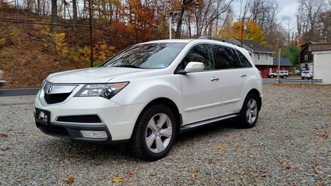 2010 Acura MDX for sale at High Quality Auto Sales LLC in Bloomingdale NJ