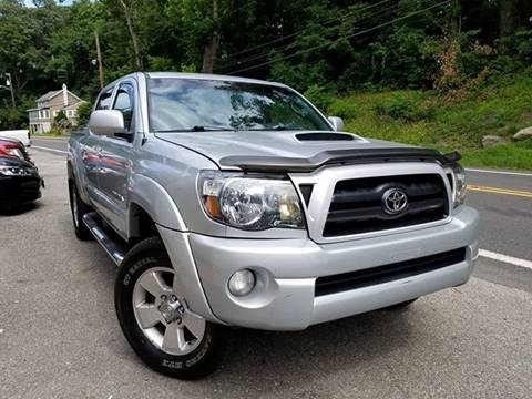 2007 Toyota Tacoma for sale at High Quality Auto Sales LLC in Bloomingdale NJ