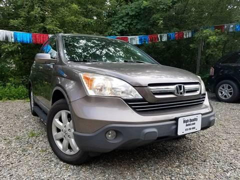 2009 Honda CR-V for sale at High Quality Auto Sales LLC in Bloomingdale NJ