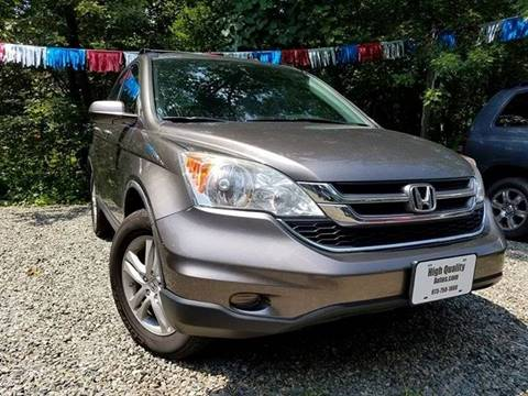 2010 Honda CR-V for sale at High Quality Auto Sales LLC in Bloomingdale NJ