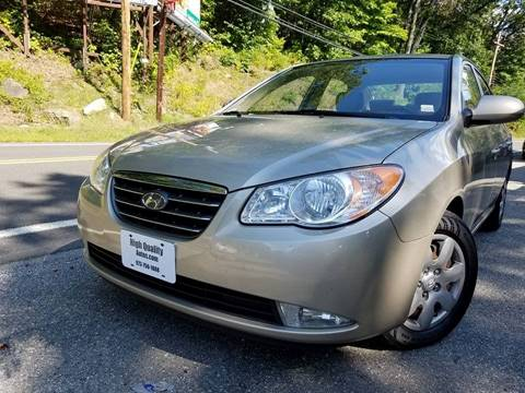2008 Hyundai Elantra for sale at High Quality Auto Sales LLC in Bloomingdale NJ