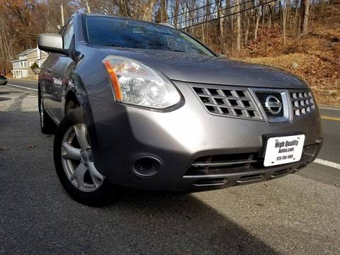 2009 Nissan Rogue for sale at High Quality Auto Sales LLC in Bloomingdale NJ