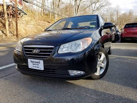 2007 Hyundai Elantra for sale at High Quality Auto Sales LLC in Bloomingdale NJ