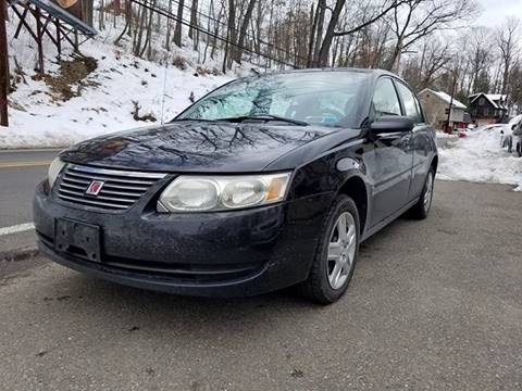 2006 Saturn Ion for sale at High Quality Auto Sales LLC in Bloomingdale NJ