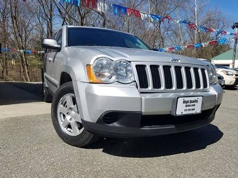 2008 Jeep Grand Cherokee for sale at High Quality Auto Sales LLC in Bloomingdale NJ