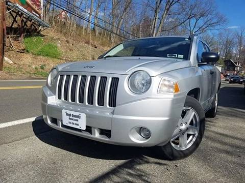 2008 Jeep Compass for sale at High Quality Auto Sales LLC in Bloomingdale NJ