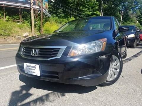 2009 Honda Accord for sale at High Quality Auto Sales LLC in Bloomingdale NJ