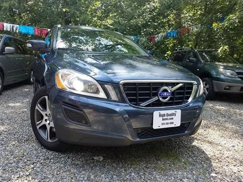 2011 Volvo XC60 for sale at High Quality Auto Sales LLC in Bloomingdale NJ