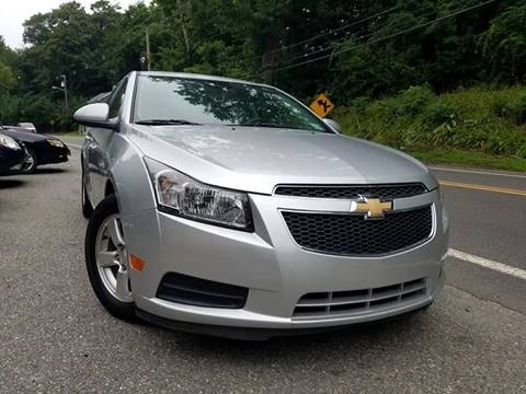 2014 Chevrolet Cruze for sale at High Quality Auto Sales LLC in Bloomingdale NJ