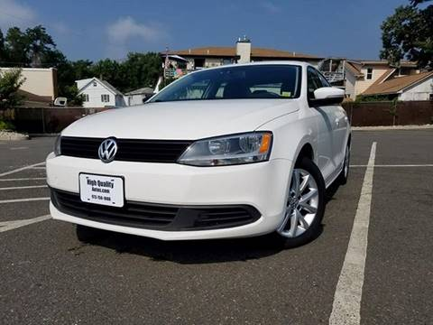 2011 Volkswagen Jetta for sale at High Quality Auto Sales LLC in Bloomingdale NJ