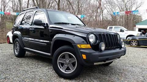 2005 Jeep Liberty for sale at High Quality Auto Sales LLC in Bloomingdale NJ
