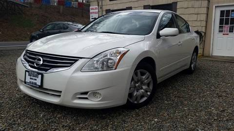2011 Nissan Altima for sale at High Quality Auto Sales LLC in Bloomingdale NJ