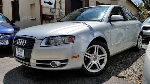 2007 Audi A4 for sale at High Quality Auto Sales LLC in Bloomingdale NJ