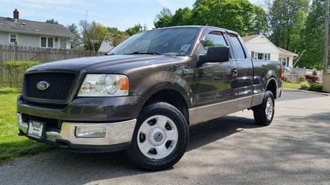 2005 Ford F-150 for sale at High Quality Auto Sales LLC in Bloomingdale NJ