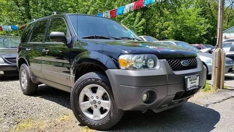 2005 Ford Escape for sale at High Quality Auto Sales LLC in Bloomingdale NJ