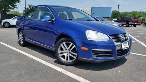 2008 Volkswagen Jetta for sale at High Quality Auto Sales LLC in Bloomingdale NJ