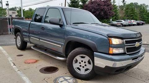 2007 Chevrolet Silverado 1500 Classic for sale at High Quality Auto Sales LLC in Bloomingdale NJ