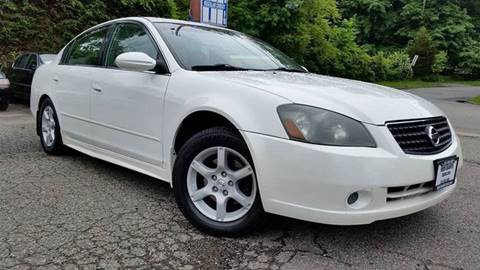 2006 Nissan Altima for sale at High Quality Auto Sales LLC in Bloomingdale NJ
