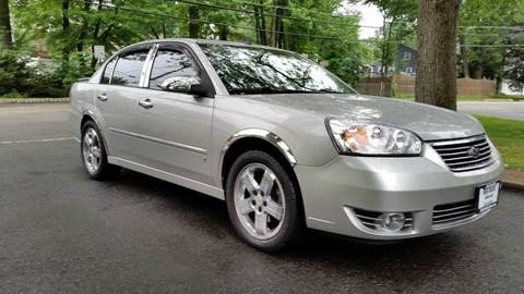 2006 Chevrolet Malibu for sale at High Quality Auto Sales LLC in Bloomingdale NJ
