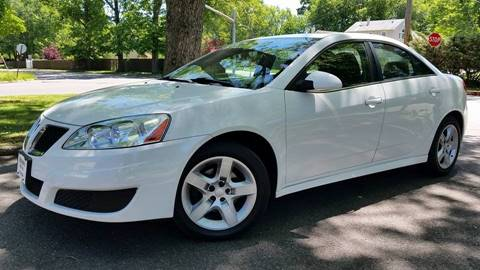 2010 Pontiac G6 for sale at High Quality Auto Sales LLC in Bloomingdale NJ