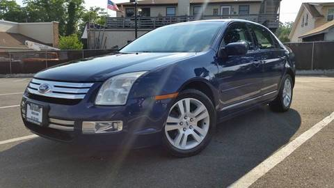 2006 Ford Fusion for sale at High Quality Auto Sales LLC in Bloomingdale NJ