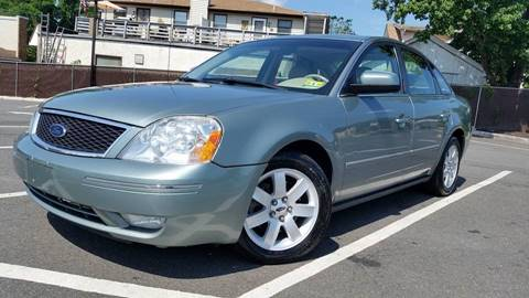 2005 Ford Five Hundred for sale at High Quality Auto Sales LLC in Bloomingdale NJ