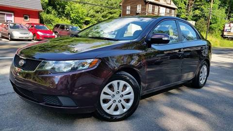 2010 Kia Forte for sale at High Quality Auto Sales LLC in Bloomingdale NJ